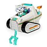 Paw Patrol Everests Rescue Snowmobile, Vehicle and Figure (works with Paw Patroller)