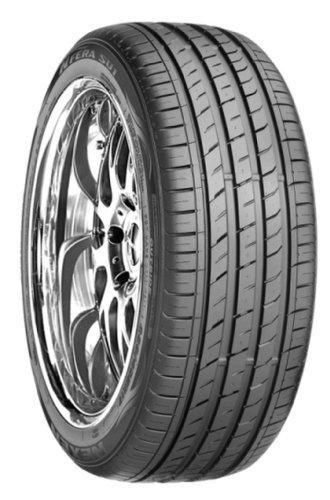 Nexen, 225/40ZR18 92Y TL XL  Nexen N'Fera SU1 c/b/72 - PKW Reifen (Sommerreifen)