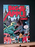 img - for Big Apple Comix book / textbook / text book