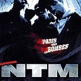 echange, troc Suprême NTM - Paris sous les Bombes