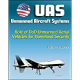 Unmanned Aircraft Systems (UAS): Role of DoD Unmanned Aerial Vehicles for Homeland Security - Border Security,...