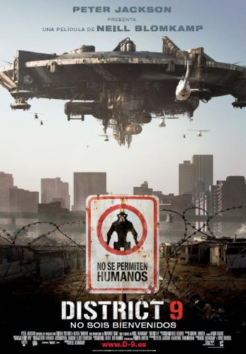 District 9 (Import Dvd) (2010) Sharlot Copley; Nathalie Boltt; Sylvaine Strike