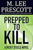 Free eBook - Prepped to Kill