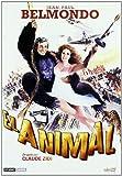 El Animal [DVD]