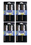 32GB Kit (8x4GB) ECC Registered