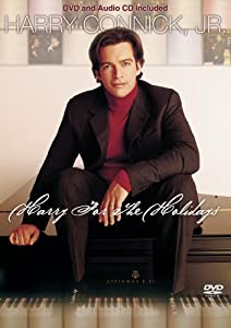 Harry Connick Jr. - Harry for the Holidays (DVD & CD) (Amaray Case)
