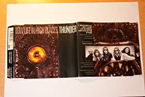 Low life in high places : Thunder: Amazon.es: Música