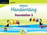 img - for Penpals for Handwriting Foundation 2 Teacher's Book Enhanced edition book / textbook / text book