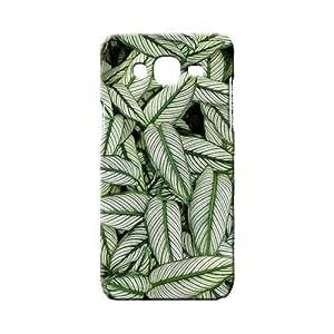 BLUEDIO Designer 3D Printed Back case cover for Samsung Galaxy E7 - G0189