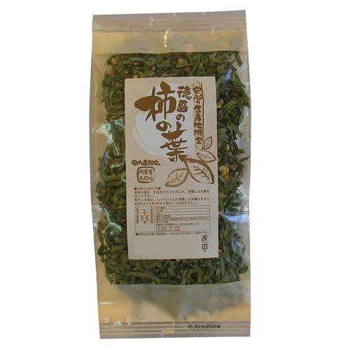 小川生薬 徳島の柿の葉茶60g 20袋セット