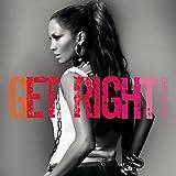echange, troc Jennifer Lopez - Get Right