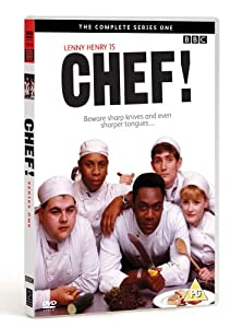 Chef - Series 1 [DVD]