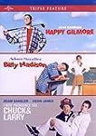 Happy Gilmore/ Billy Madison/ I Now P...