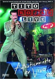 Tito Rojas Live [Import USA Zone 1]