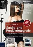 Studio- und Produktfotografie - Videotraining