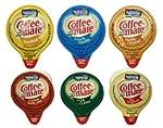 Coffee Mate Liquid .375oz Variety Pac...