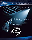 Ray (Blu-ray + DVD)