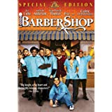 Barbershop (Special Edition) ~ Ice Cube
