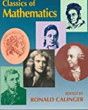 Classics of Mathematics