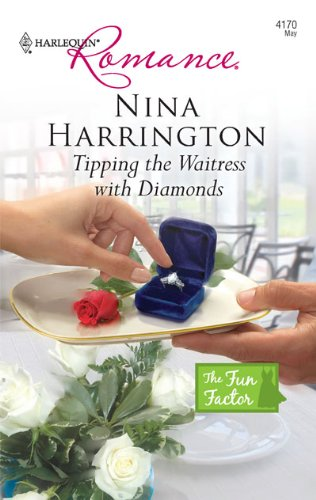 Image of Tipping the Waitress with Diamonds
