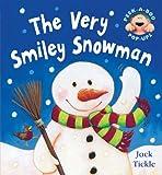 The Very Smiley Snowman (Peek a Boo Pop Ups)