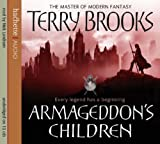 Terry Brooks Armageddon's Children: Book One of the Genesis of Shannara