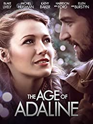 The Age of Adaline (Plus Bonus Features)