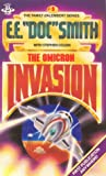 The Omicron Invasion (Family dAlembert Series #9)