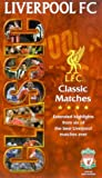 Liverpool – Classic Matches [VHS]
