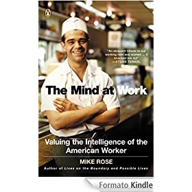 Mike Rose, The mind at work