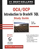 51JK75jiBHL. SL160  Top 5 Books of OCA &amp; OCP Computer Certification Exams for February 18th 2012  Featuring :#3: OCA Oracle Database 11g SQL Fundamentals I Exam Guide: Exam 1Z0 051 (Oracle Press)