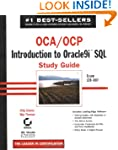 OCA/OCP: Introduction to Oracle9i SQL...