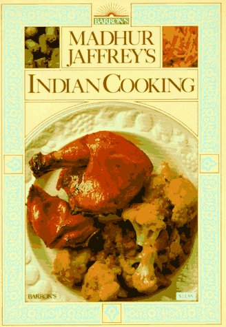 Madhur Jaffrey's Indian Cooking by Madhur Jaffrey