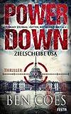 Power Down - Zielscheibe USA