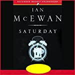Saturday | Ian McEwan