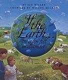If the Earth...Were a Few Feet in Diameter