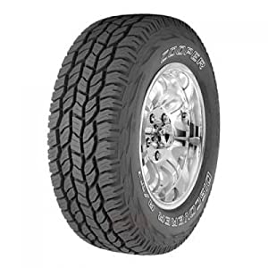 Amazon.com: Cooper Discoverer A/T3 All-Season Radial Tire ...