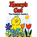 Henry'S Cat - Complete Series 1 [DVD] [2004]