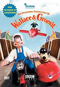 Incredible Adventures of Wallace & Gromit