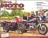 echange, troc Etai - RMT N° 42 : Kawasaki  Z400-500-ZX, Suzuki GS 850-1000-1100