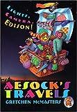 Aesock's Travels: Lights, Camera, Edison! / Los Viajes de Aesock: �Luz, C�mara, Edison! (Aesock's Travels & Los Viajes De Aesock) (Spanish Edition)