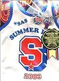 「SUMMER LIVE 2003」 流石だスペシャルボックス (初回生産スペシャルパッケージ版) [DVD]