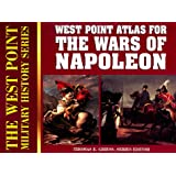 Atlas for the Wars of Napoleon (West Point Military History Series)