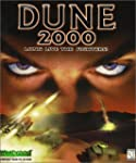 DUNE 2000 WINDOWS 95/98