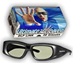 Ultra-Clear HD 144 Hz DLP LINK 3D Act...