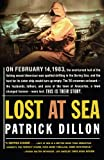img - for Lost At Sea book / textbook / text book