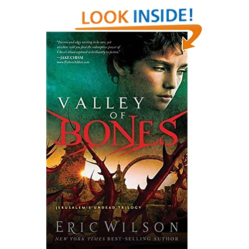 Valley of Bones (Jerusalem's Undead Trilogy)