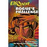 Elfquest Book #09: Rogue's Challenge ~ Wendy Pini