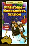 Firestorm at Kookaburra Station