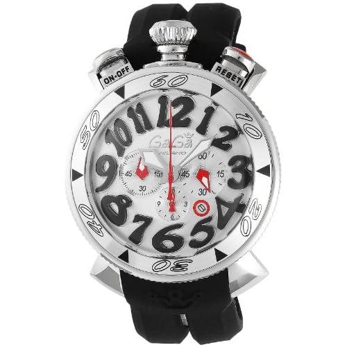 [ガガミラノ]GAGA MILANO 腕時計 6050.7 メンズ 【並行輸入品】